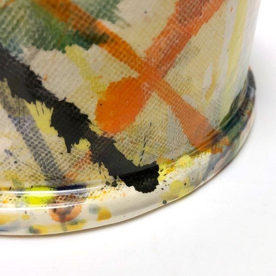 Echo Park Pottery: Large Bowl