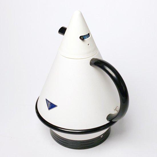 魔法瓶のメーカー 象印 が1980年代に発表した日本製の卓上魔法瓶