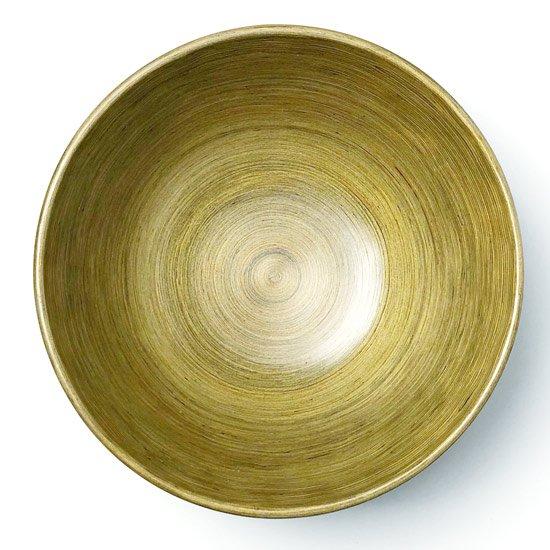 大きな千巻の深鉢