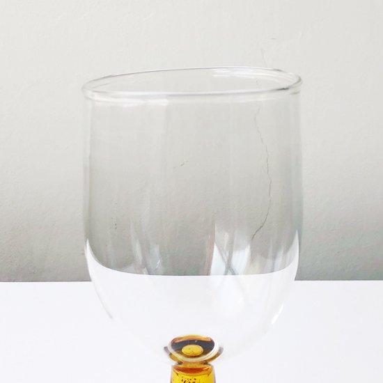 マウスブロウによるおおらかなフォルム※形には個体差がございます