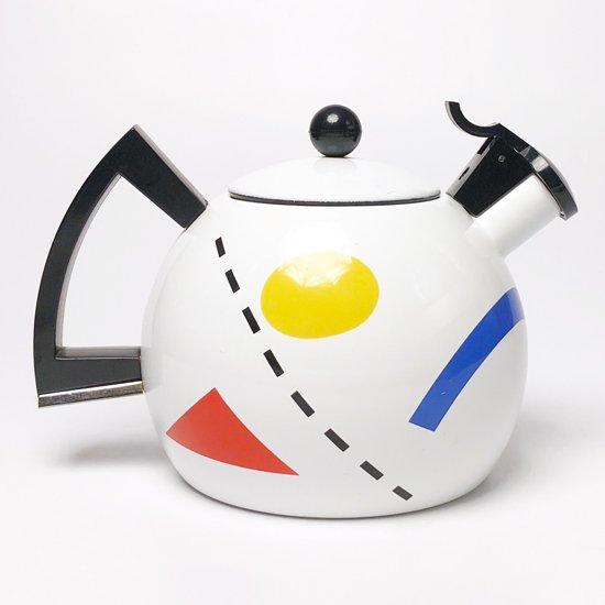 1980年代に日本で作られていたアメリカのブランドのケトル