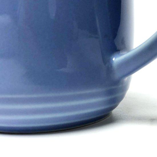 ポストモダンの影響がうかがえる、1980年代に作られていた日本製のマグカップ