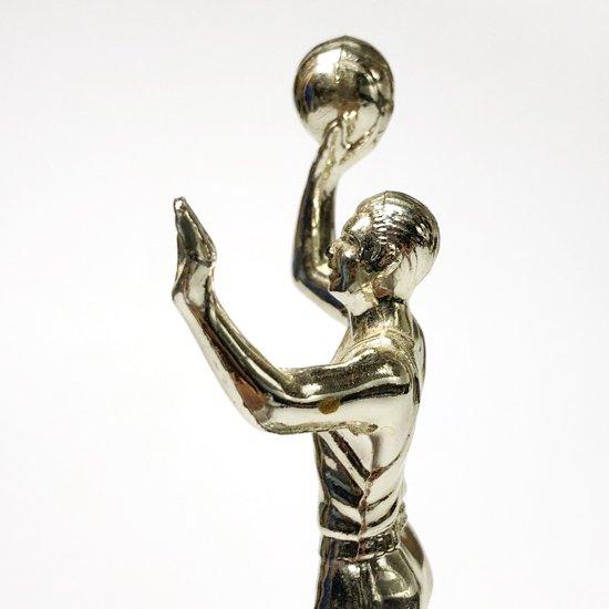アメリカのツーソンで95年に行われたバスケットボール大会のトロフィー