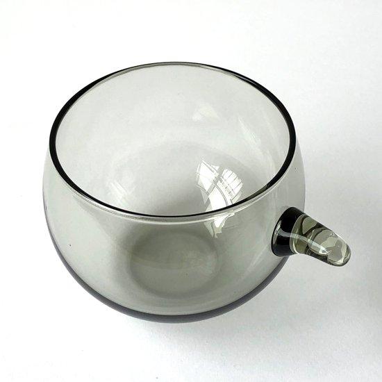 Tapio Wirkkala が iittala のためにデザインをしたビアグラス