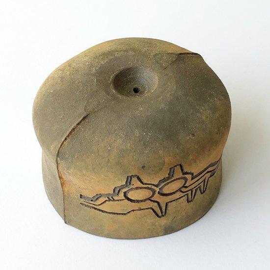 アリゾナにある実験都市 アーコサンティ で製作されている陶芸品