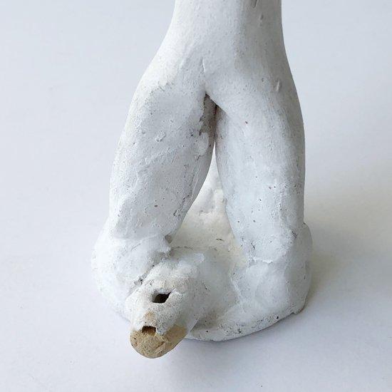 スペインのマヨルカ島で1980年代に作られた土人形