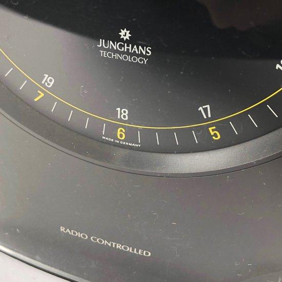 ドイツのユンハンス社による1990年代の電波時計