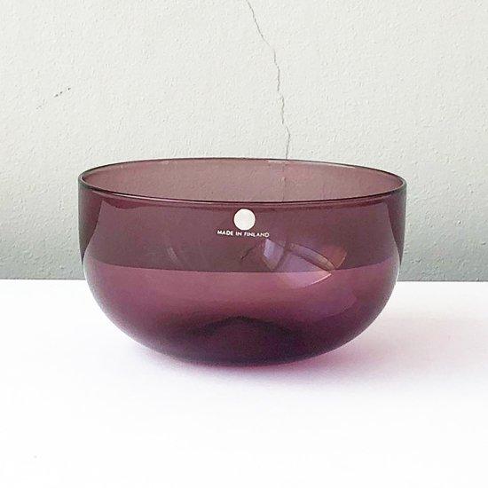 Timo Sarpaneva によるデザインの i-line デザートボウル