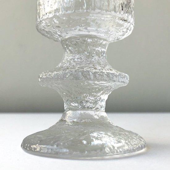 Timo Sarpaneva によるデザインの Senaattori ショットグラス