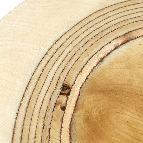 ヴィンテージアイテム:1960年代にフィンランドで生産されていた木製のトレイ