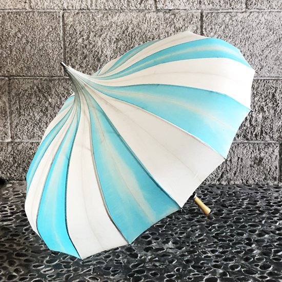 Vintage Miscellaneous: Parasol / USA