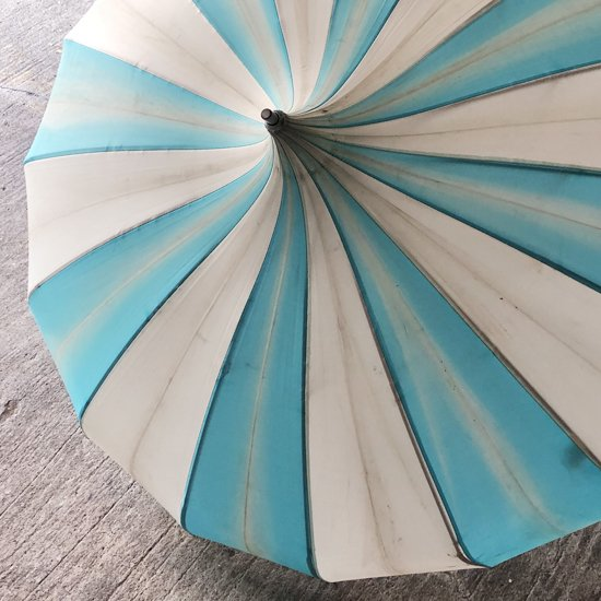 Vintage Miscellaneous: Parasol/ USA