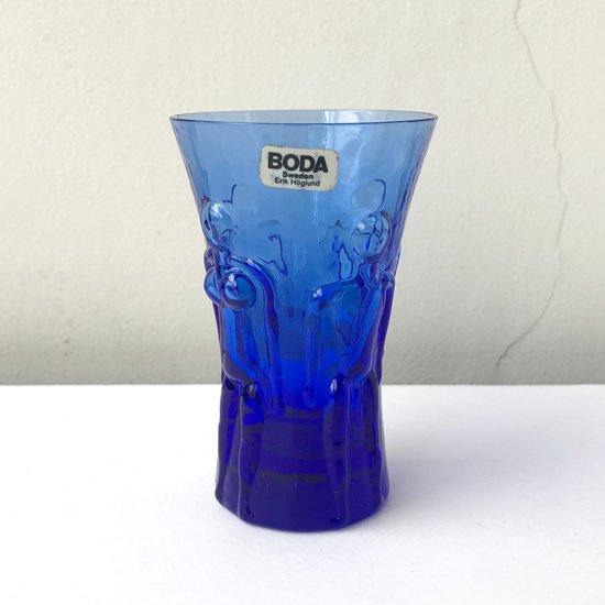 スウェーデンを代表するデザイナー、エリック・ホグランがデザインをしたショットグラス
