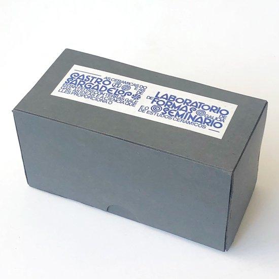 箱付き※日本語での書き込みがございます