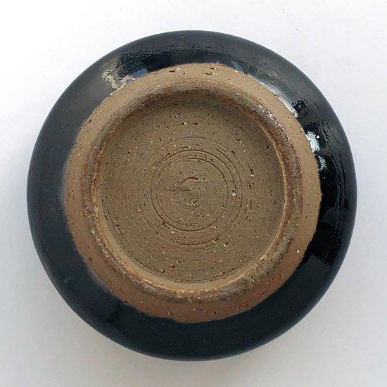 鳥取県に古くから根付く焼物 牛ノ戸焼 の灰落し(灰皿)