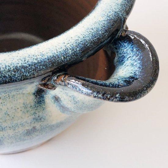 島根県の 湯町窯 で作られた、佇まいの良い古い片口