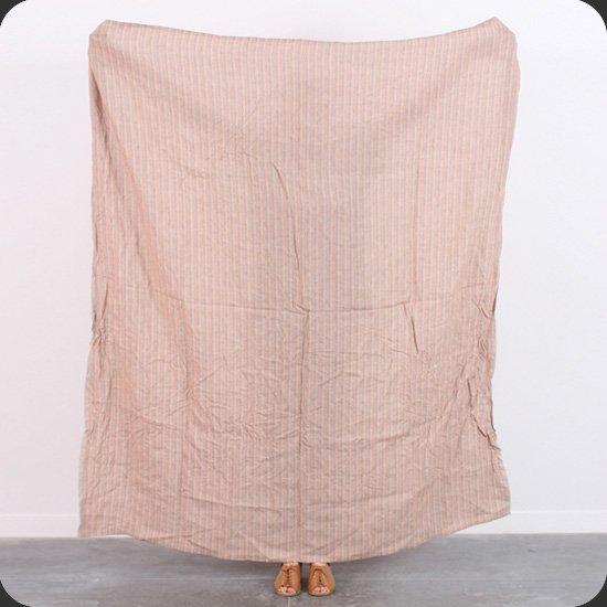 Deck Towel:Aloys/Made in New York from Czech linen