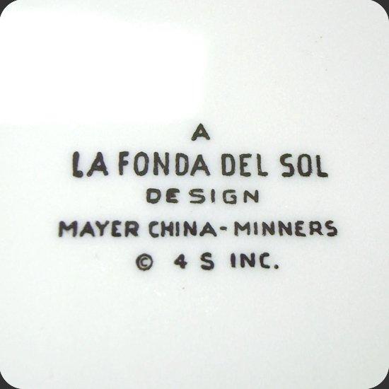 裏面のサイン
