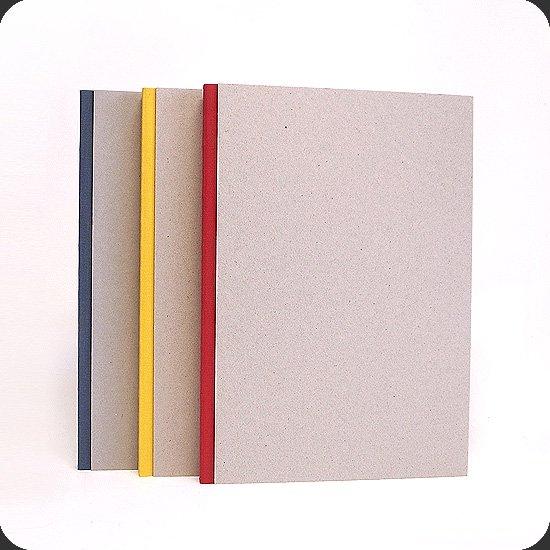 Kunst & Papier:クンスト&パピエ スケッチブック (L)