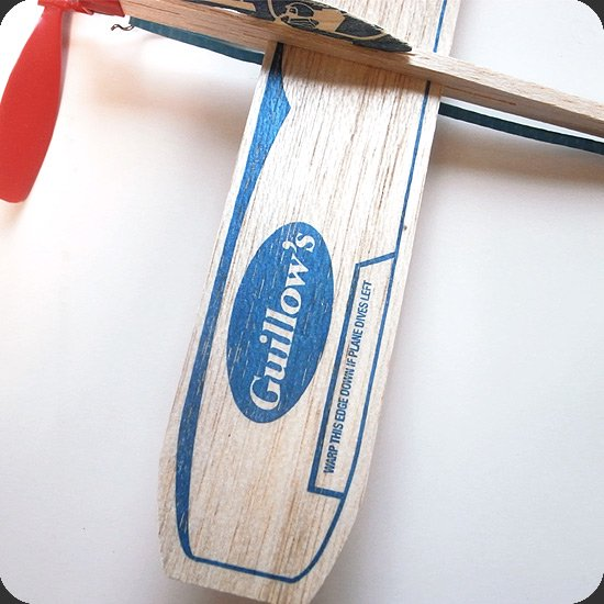 Guillow's:スカイストリーク ツインパック ツインパック