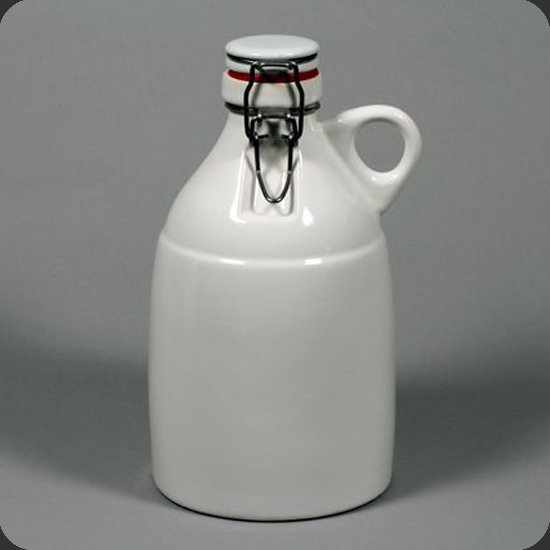 Portland Growler Co.:Grigri / White