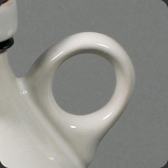 Portland Growler Co.:The Loop / White