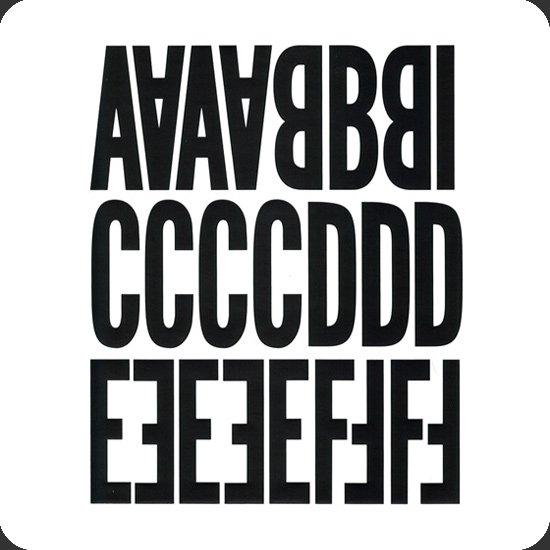 GOTHIC Lサイズ フォント