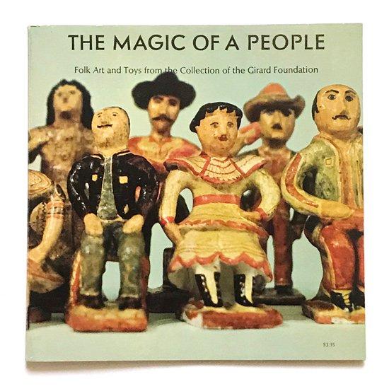 ヴィンテージブック:The Magic of a People