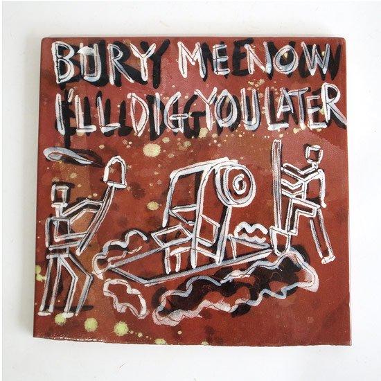 Echo Park Pottery: Art Tile