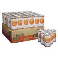オレンジ 100% ジュース 190g 30缶 入り 【ギフト 九州 全国 特産品】