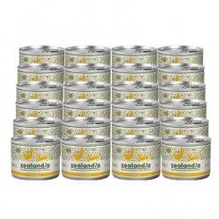 New ジーランディア チキン 185g 24缶/ケース