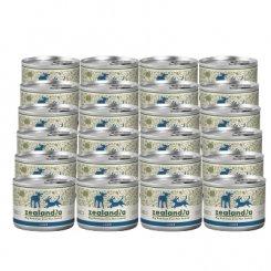New ジーランディア ラム 185g 24缶/ケース