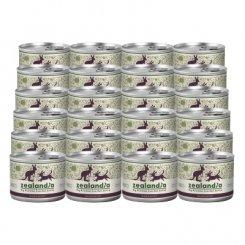 New ジーランディア カンガルー 185g 24缶/ケース
