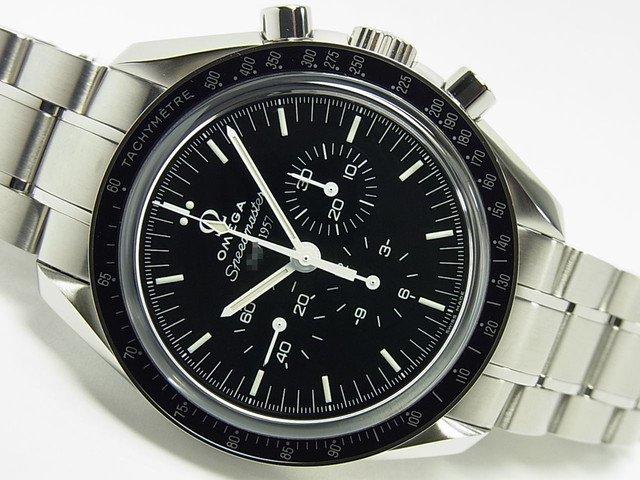 promo code df2ba aa59b オメガ スピードマスター・1957 50周年記念モデル 限定 - 腕時計 ...