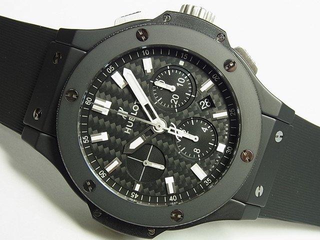 wholesale dealer 4448e 17679 ウブロ ビッグバン・エボリューション ブラックマジック 国内正規品 - 腕時計専門店THE-TICKEN(ティッケン) オンラインショップ