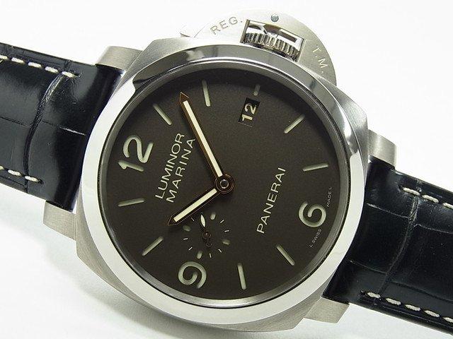 パネライ ルミノール1950・3DAY'S PAM00351 P番 正規品