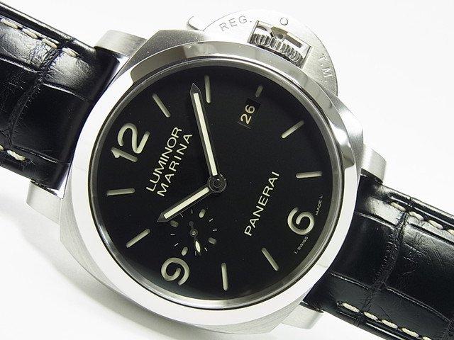 パネライ ルミノール・1950 3DAY'S PAM00312 S番 正規品