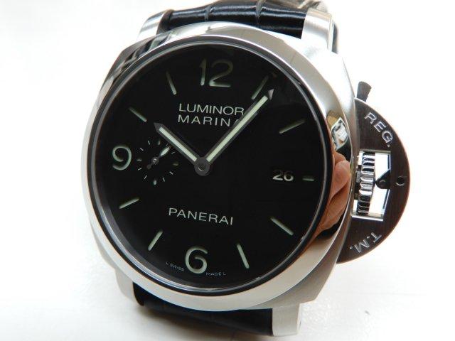 パネライ ルミノール・1950 3DAY'S PAM00312