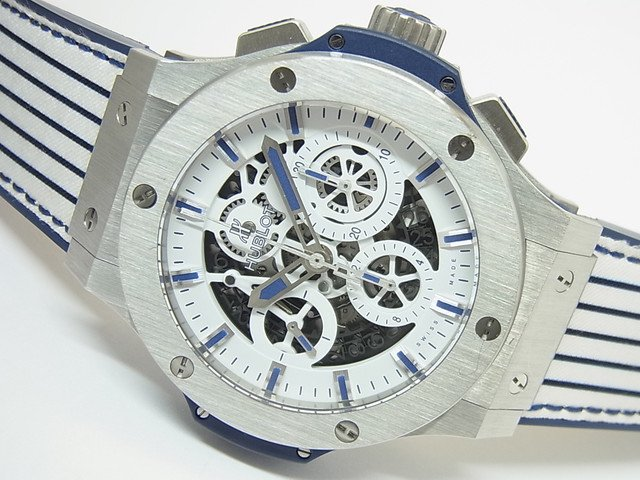 online retailer d9895 044c7 ウブロ ビッグバン アエロバン MT88 田中将大モデル 日本限定88本 - 腕時計専門店THE-TICKEN(ティッケン) オンラインショップ