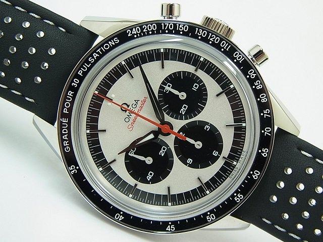 new product 9a934 f1037 オメガ スピードマスター・ムーンウォッチ CK2998 2018年新作 未使用品 - 腕時計専門店THE-TICKEN(ティッケン) オンラインショップ