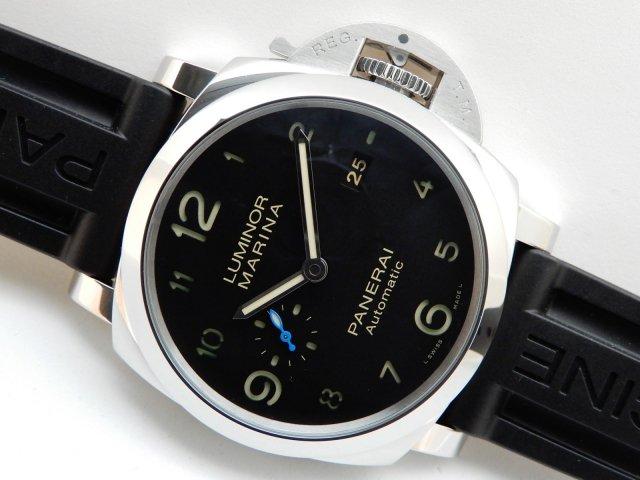 watch c3d68 49301 パネライ ルミノールマリーナ1950 3デイズ 2018年 未使用品 PAM01359 - 腕時計専門店THE-TICKEN(ティッケン)  オンラインショップ