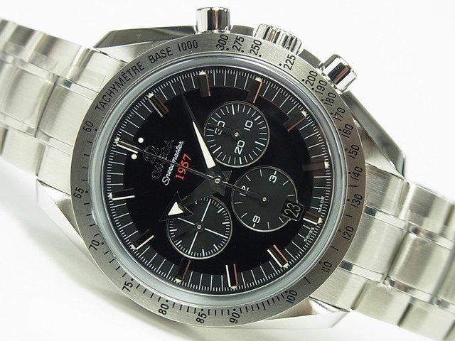 super popular 998d7 7faef オメガ スピードマスター・ブロードアロー1957 コーアクシャル 未使用 - 腕時計専門店THE-TICKEN(ティッケン) オンラインショップ