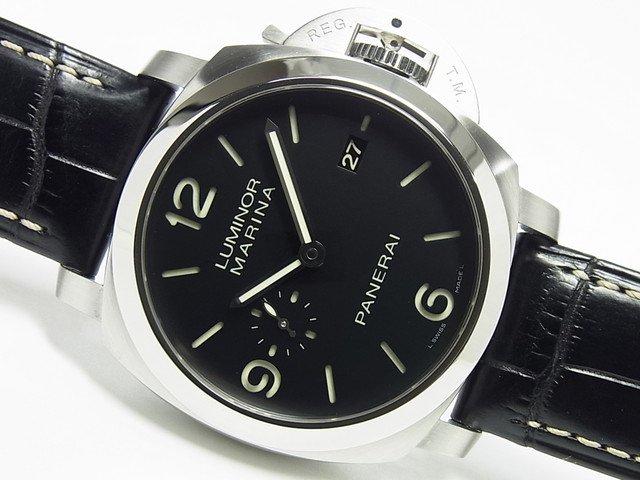 パネライ ルミノール・1950 3DAY'S PAM00312 K番 正規品