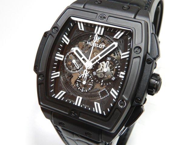 cheap for discount 22a45 dffe8 ウブロ スピリット オブ ビッグバン ホワイトインブラック 日本限定 - 腕時計専門店THE-TICKEN(ティッケン) オンラインショップ
