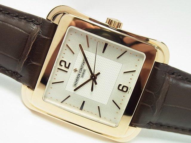 ヴァシュロン・C ヒストリーク・トレド 1951 18KPG Ref.86300
