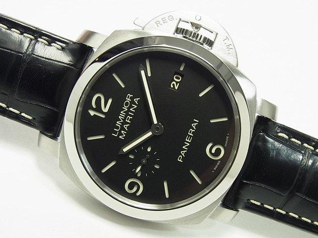 パネライ ルミノール・1950 3DAY'S PAM00312 N番 正規品