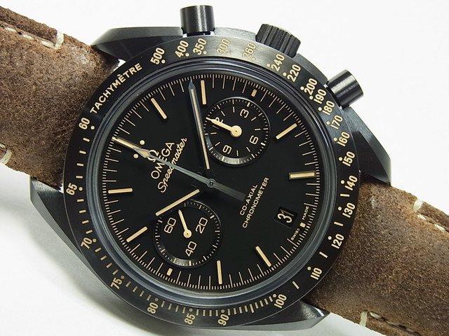 reputable site 6c702 c9c13 オメガ スピードマスター・ムーンウォッチ ヴィンテージブラック 正規品 - 腕時計専門店THE-TICKEN(ティッケン) オンラインショップ