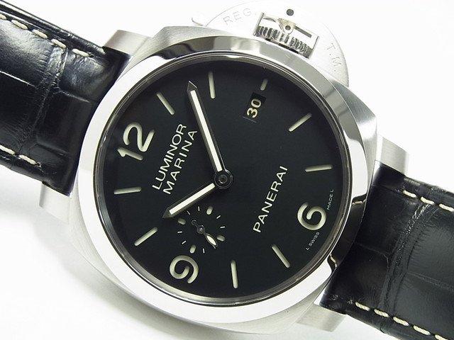 パネライ ルミノール・1950 3DAY'S PAM00312 R番 正規品