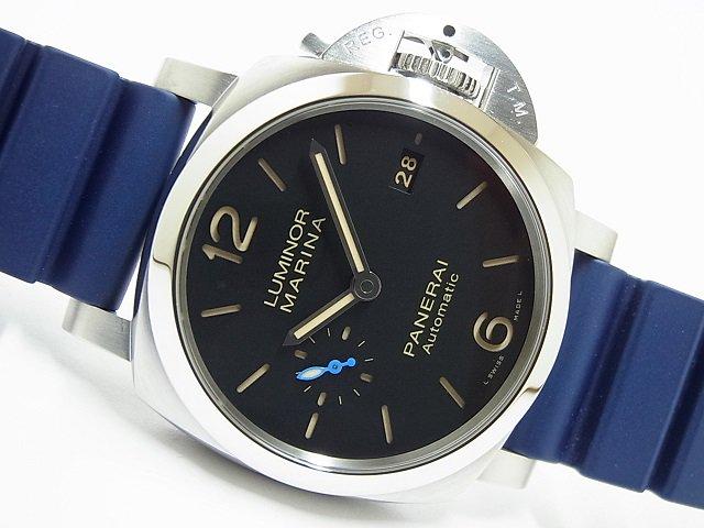 パネライ ルミノール1950・3DAY'S 42MM PAM01392 U番 国内正規品