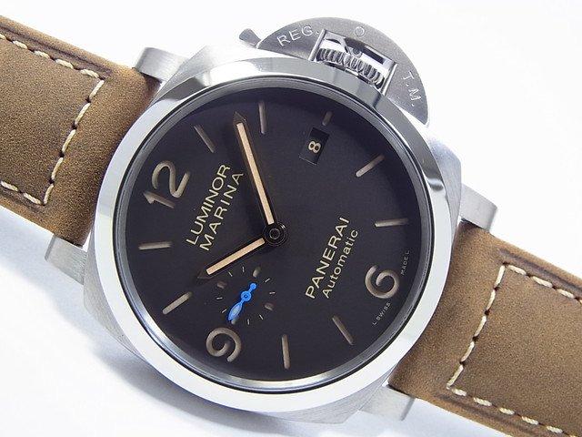 パネライ ルミノールマリーナ1950・3デイズ チタニオ PAM01351 T番